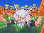Kimimaro (Naruto) Dance of the Willow
