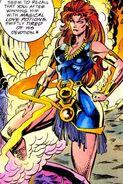 Lorelei asgardian (Marvel Comics)