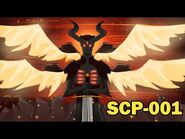 SCP-001 When Day Breaks (SCP Animation)-2
