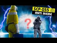 SCP-055 - Anti Meme (SCP Orientation)-2