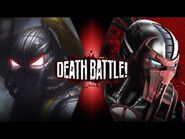 Fulgore VS Sektor (Mortal Kombat VS Killer Instinct) - DEATH BATTLE!