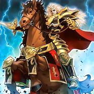 Noble Knight Pellinore