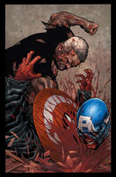 Old Man Logan - Doing what America couldn't