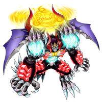 Daemon X (Digimon)