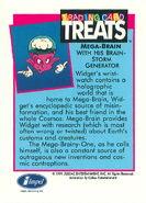 Mega Brain (Widget The World Watcher)