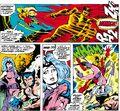 Supernatural Endurance by Wolverine