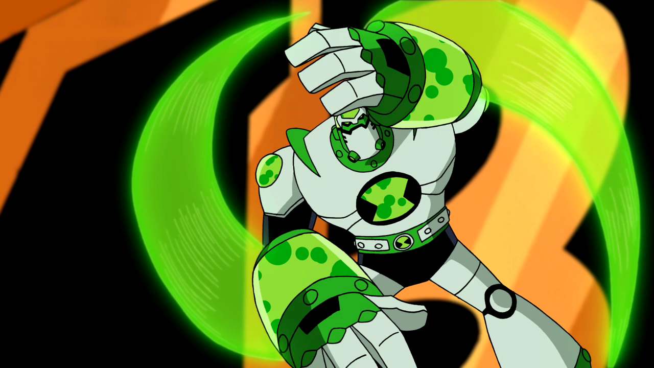 Nucleokinetic Combat