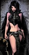 Death (Earth-616) from Thanos Vol 2 4 001