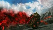 Deviljho's Dragon Breath