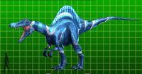 Spinosaurus super