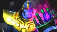 Thanos Satsui no Hado