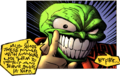 The Mask (Dark Horse Comics)