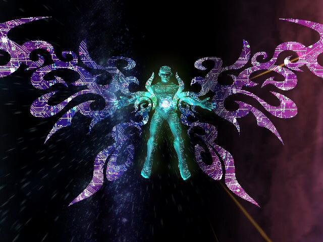 Spatiokinetic Entity Creation