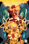 Fury of Firestorm Vol 1 3 Textless