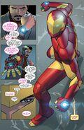Iron Man Suit Up!!