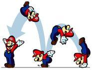 MvsDK Handstand artwork