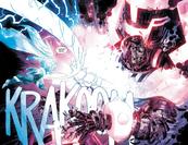 Thor Vs Galactus 3