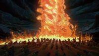 God's Fire Pillar2