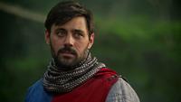 King Arthur OUAT