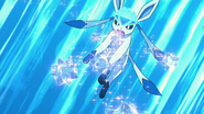 May Glaceon Ice Shard