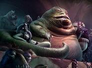 Hutt Clan Star Wars
