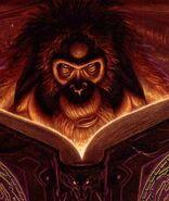 Librarian (Discworld)