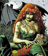 Poison ivy batman