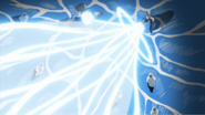 Storm Release - Darui (Naruto)