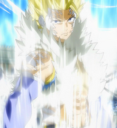 Sting Eucliffe (Fairy Tail) Dragon Force