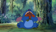 Stitch! S01E01 screeshot 03