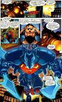 Superman Torquasm Vo