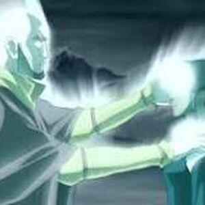 Aang uses Energybending to restore Korra bending.jpeg