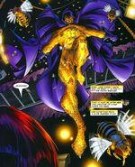 Fritz von Meyer Swarm (Earth-616) from Sensational Spider-Man Vol 2 30 001