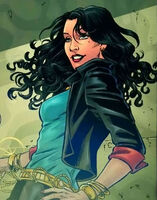 Gypsy (DC Comics) 2