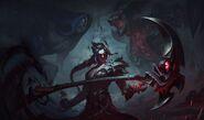 Kayn, The Shadow Reaper (League of Legends)