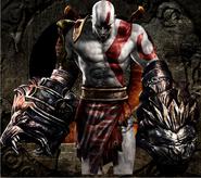 Kratos Nemean Cestus