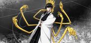 Senjumaru Shutara (Bleach Brave Souls)