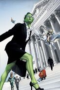 She-Hulk Vol 1 7 Textless