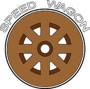 Speedwagon Foundation JoJo