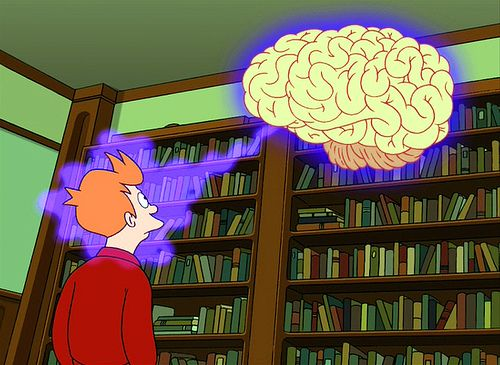 Intelligence Negation