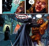 Darth Vader neck snap