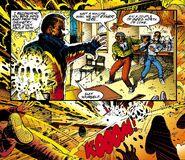 Electric Blast by Black Lightning