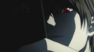 Light Yagami, The Death God