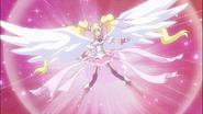 Angel Goddess Peach