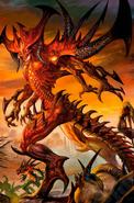Diablo front view
