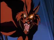 Fox Monster Gargoyles
