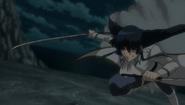 Imai Nobume's Swordsmanship