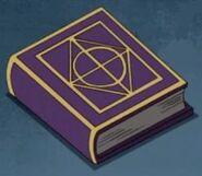 Gwens Spellbook