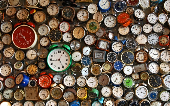 Clock Creation