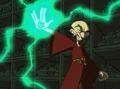 Monk Chi Power